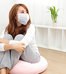 Health effects of mold exposure
